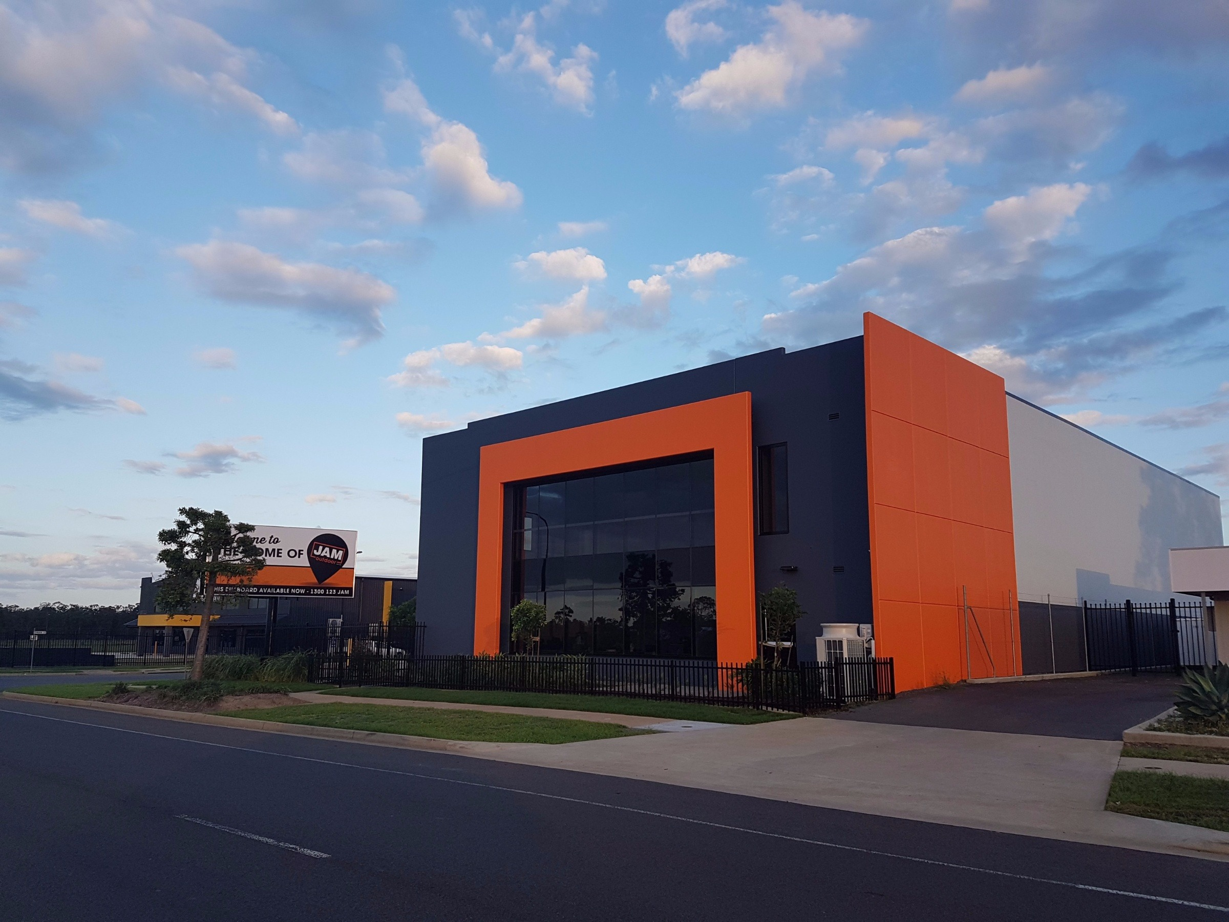 Cotewell Commercial Painting Bundaberg